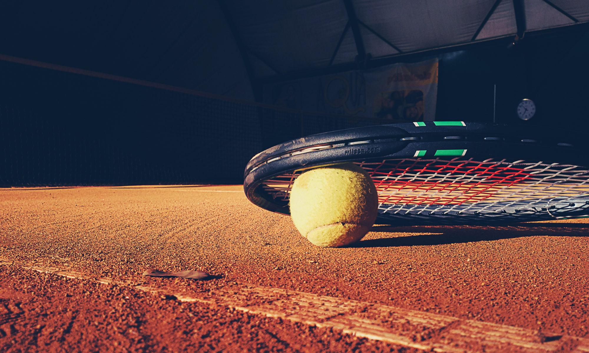 Store Heddinge Tennisklub